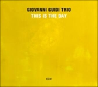 This Is the Day - CD Audio di Giovanni Guidi