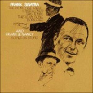 The World We Knew - Vinile LP di Frank Sinatra