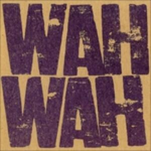 Wah Wah - Vinile LP di James