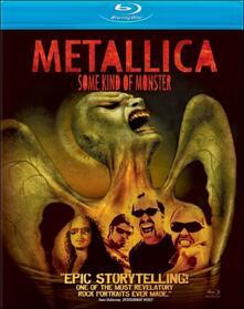 Metallica. Some Kind of Monster (2 Blu-ray) di Joe Berlinger,Bruce Sinofsky - Blu-ray