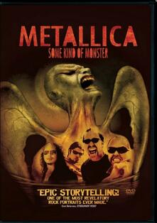 Metallica. Some Kind of Monster (2 DVD) di Joe Berlinger,Bruce Sinofsky - DVD