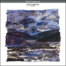 CD Sapphire (Special Edition) John Martyn