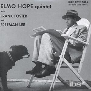 Volume 2 - Vinile LP di Elmo Hope