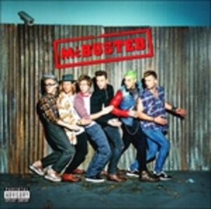 Mcbusted - CD Audio di McBusted