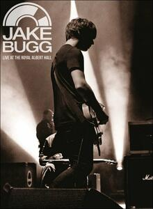 Jake Bugg. Live At The Royal Albert Hall - DVD