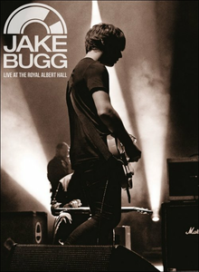 Film Jake Bugg. Live At The Royal Albert Hall
