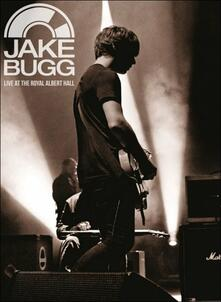 Jake Bugg. Live At The Royal Albert Hall - Blu-ray