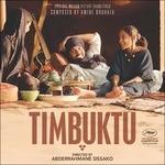 Cover della colonna sonora del film Timbuktu
