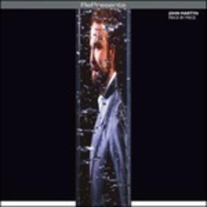 Piece By Piece (Remastered) - Vinile LP di John Martyn