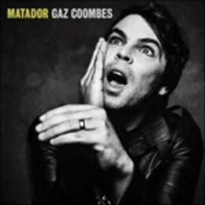 Matador - Vinile LP di Gaz Coombes