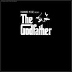 The Godfather (Colonna Sonora) - Vinile LP