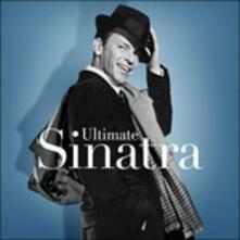 Ultimate Sinatra - CD Audio di Frank Sinatra