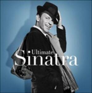Ultimate Sinatra - Vinile LP di Frank Sinatra