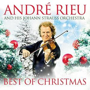 Best of Christmas - CD Audio di André Rieu,Johann Strauss Orchestra
