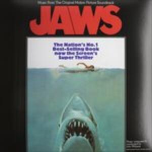 Jaws (Colonna Sonora) - Vinile LP