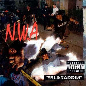 Niggaz4Life - Vinile LP di NWA