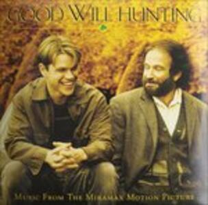 Good Will Hunting (Colonna Sonora) - Vinile LP