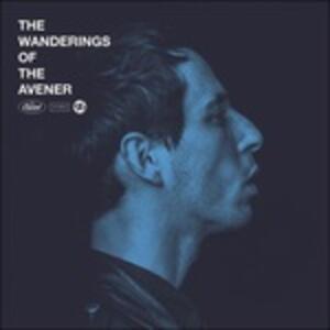 The Wanderings of the Avener - Vinile LP di Avener