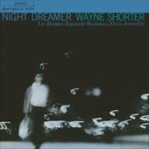 Night Dreamer - Vinile LP di Wayne Shorter