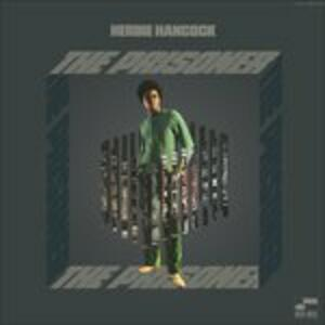 The Prisoner - Vinile LP di Herbie Hancock