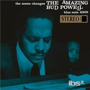 The Scene Changes - Vinile LP di Bud Powell