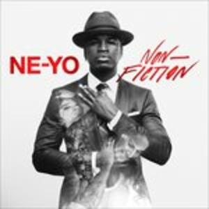 Non-Fiction - CD Audio di Ne-Yo