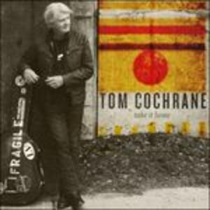 Take It Home - CD Audio di Tom Cochrane