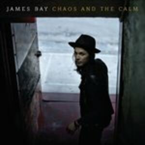 Chaos and the Calm - Vinile LP di James Bay