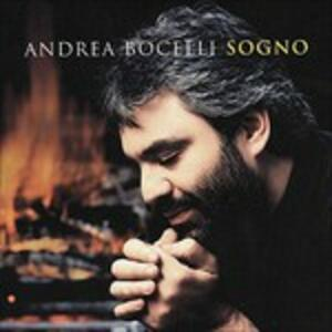 Sogno - Vinile LP di Andrea Bocelli
