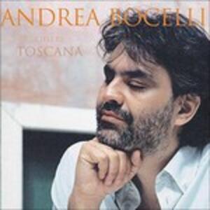 Cieli di Toscana - Vinile LP di Andrea Bocelli