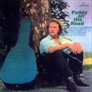 Paddy On The Road - Vinile LP di Christy Moore