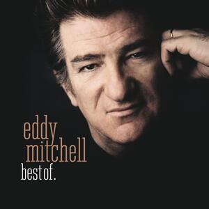 Best of - CD Audio di Eddy Mitchell