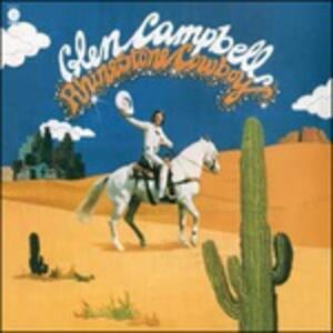 Rhinestone Cowboy - Vinile LP di Glen Campbell