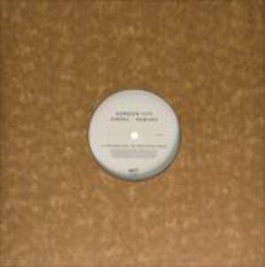 Sirens - Vinile LP di Gorgon City