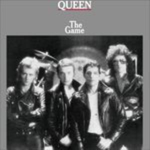 The Game - Vinile LP di Queen