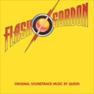 Flash Gordon (Colonna Sonora) - Vinile LP di Queen