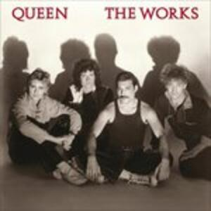 The Works - Vinile LP di Queen
