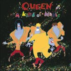 A Kind of Magic - Vinile LP di Queen