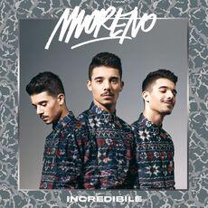 CD Incredibile (Sanremo 2015 Edition) Moreno