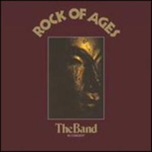 Rock of Ages - Vinile LP di Band