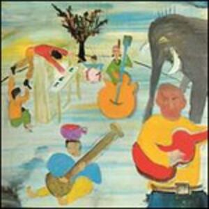 Music from Big Pink - Vinile LP di Band