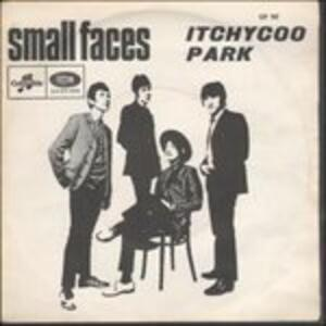 The French Eps - Vinile 7'' di Small Faces
