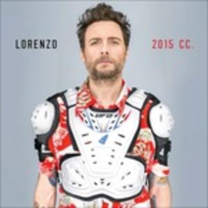 Lorenzo 2015 CC. - Vinile LP di Jovanotti