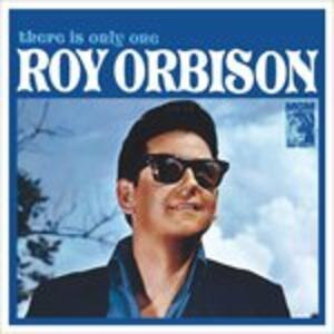 There's Only One Roy Orbison - Vinile LP di Roy Orbison