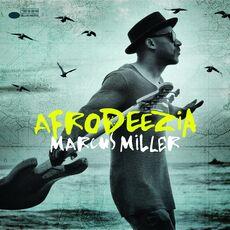 CD Afrodeezia Marcus Miller