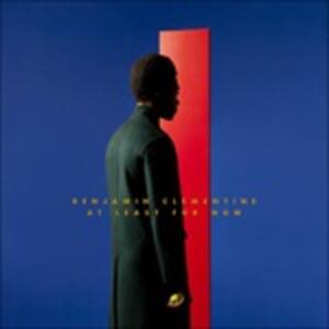 At Least for Now - Vinile LP di Benjamin Clementine