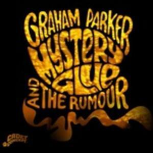 Mystery Glue - Vinile LP di Graham Parker