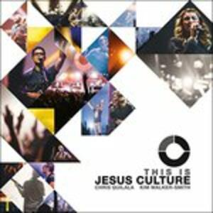 This Is Jesus Culture - CD Audio di Jesus Culture