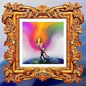 Definition - Vinile LP di Jon Bellion