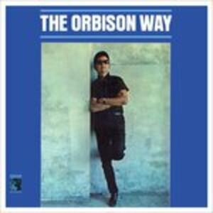 The Orbison Way - Vinile LP di Roy Orbison